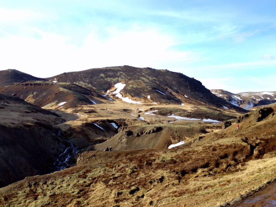 Hveragerði
